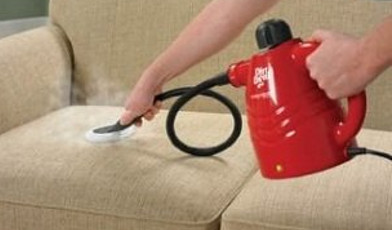 Couch Cleaning By Steam Parkville