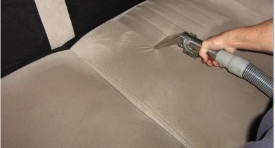 Upholstery Cleaning Hadfield