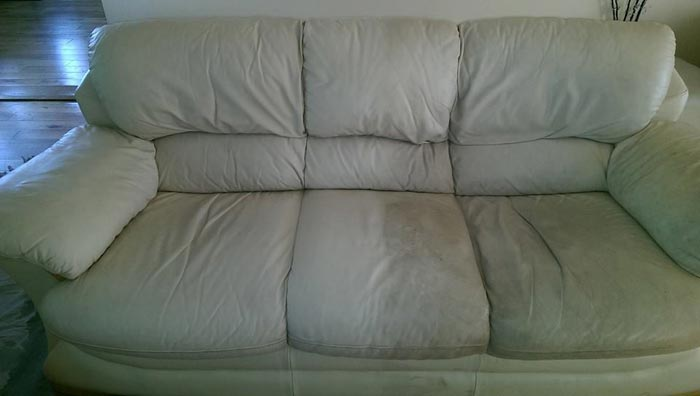 Upholstery Cleaning Ainslie