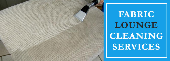 Fabric Lounge Cleaning Services in Brisbane