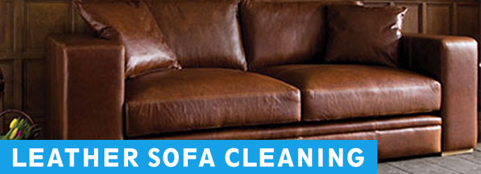 Best Leather Upholstery Cleaning Service