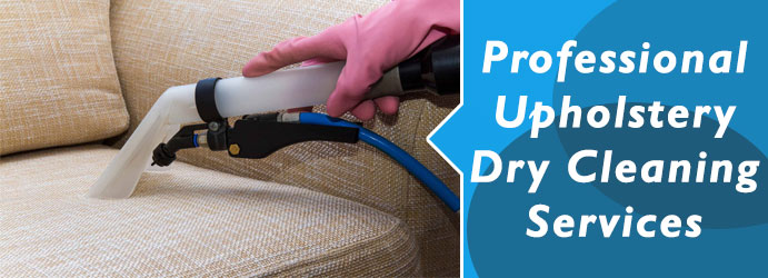 Upholstery Dry Cleaning Services