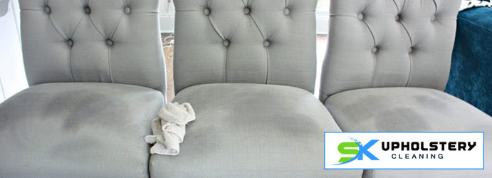 Couch Stain Removal