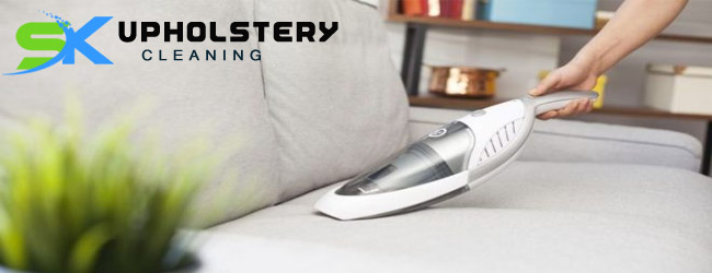 Upholstery Cleaning Mawson