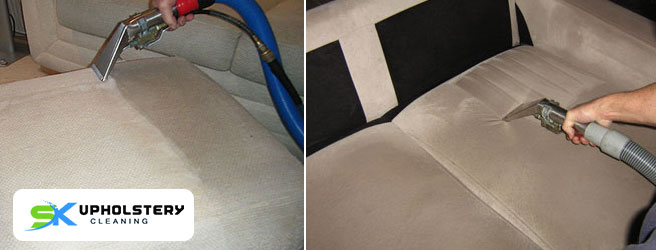 Professional Fabric Sofa Cleaning Service