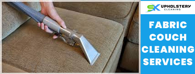 Professional Fabric Couch Cleaning Services